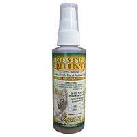Kishels Coyote Urine 4oz