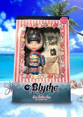FREE SHIPPING NEO Blythe Doll Takara Tomy Sea Sailor See