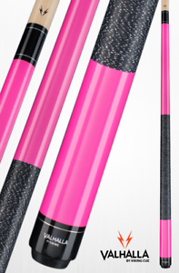 Valhalla by Viking VA106 Pink Girl Pool Cue Stick for sale online