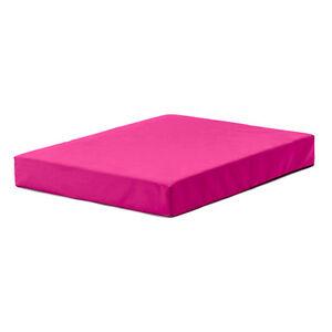 Pink Delta 60 X 80cm Outdoor Gym Crash Mat Soft Play