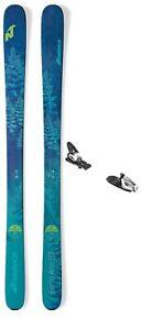 NEW-2019-Nordica-Santa-Ana-93-ladies-snow-skis-w-bindings-CHOOSE-YOUR-SIZE