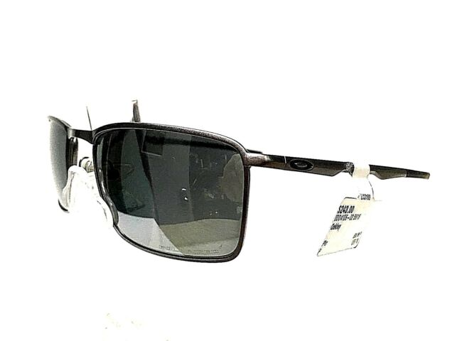 62713b60cd ... spain best price oakley conductor 6 oo4106 full rim rectangle unisex  sunglasses size 58 85dae 5cc85