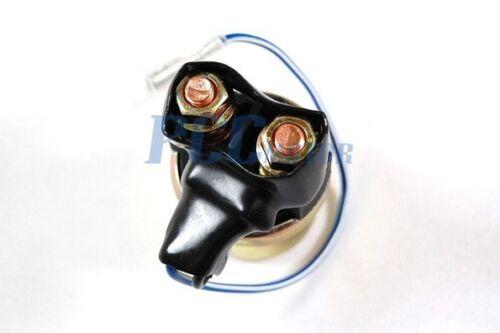 Blue white Wire Starter Solenoid Relay Yamaha XV700 VIRAGO 700 84-85 I RL15