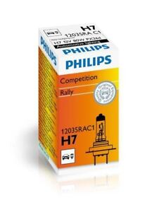 Philips-Rally-for-off-road-only-H7-Car-Headlight-Bulb-12035RAC1-Single