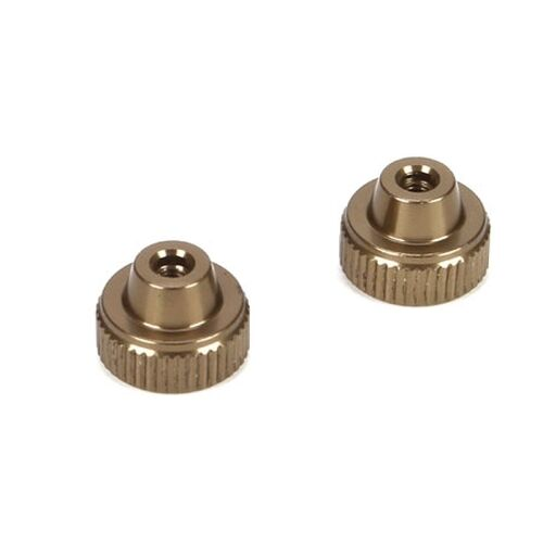 TLR231003 TLR Battery Thumb Screws (2), SCTE 2.0 (New in Package)