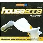 Various Artists - House 2008 (In the Mix, 2008)