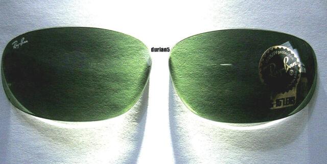 ray ban predator 2027 replacement lenses