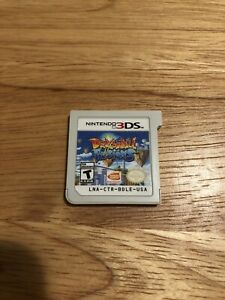 Dragon-Ball-Fusions-Nintendo-3DS-Cart-Only-TESTED-FREE-SHIPPING-AUTHENTIC