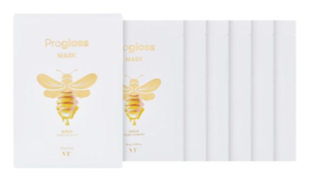VT Progloss Mask 28g 6ea in a box Anti-Aging Korean Cosmetic