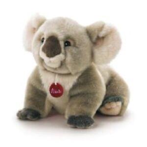 Koala Jamin Trudi Cm 36 Qualité Supérieure Fabriqué En Italie