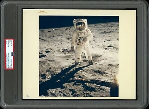 Visor-Apollo-11-1969-NASA-Type-1-Original-Photo-Red-Letter-A-Kodak-PSA-DNA