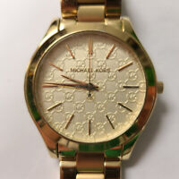 Michael Kors Lady's Slim Runway Rose Gold Tone Watch Mississauga / Peel Region Toronto (GTA) Preview