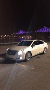 Cadillac XTS 4
