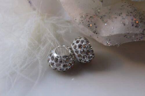 Creolen clip aretes ohrhänger creolen europea pedrería perlas