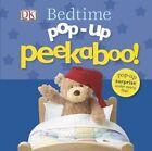 Bedtime by DK (Board book, 2014)