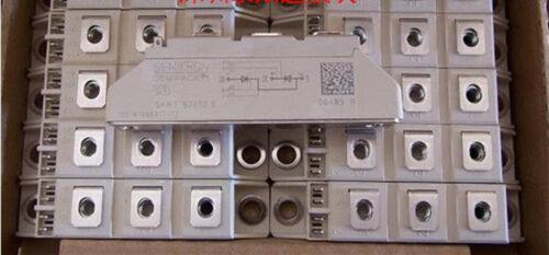 1pc  new SEMIKRON  Thyristor power module  SKKT42B//14E  new free ship