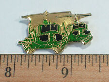 UH-1 Huey Helicopters Pin  Military  Helicopter