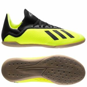 outlet store sale 520f3 16131 Image is loading Adidas-X-Tango-18-3-IN-J-Indoor-