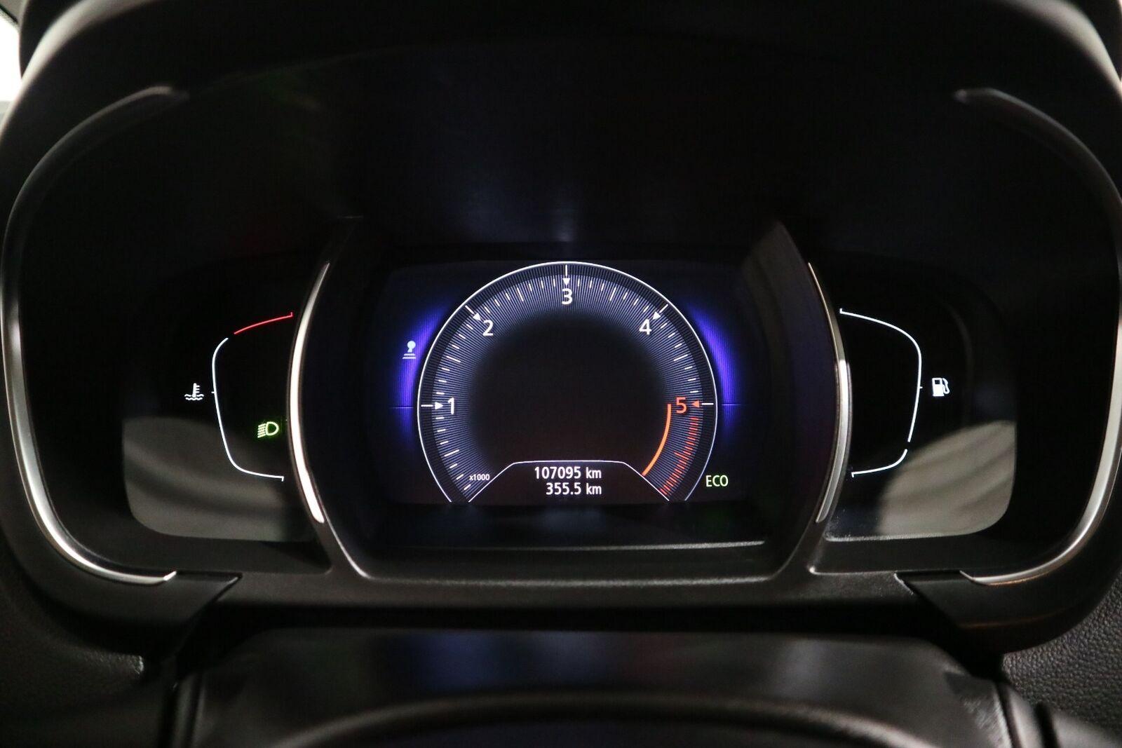 Renault Grand Scenic IV 1,6 dCi 130 Zen 7prs - billede 4