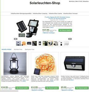 Solarleuchten-Shop-Amazon-Shop-Online-Shop-Affiliate-Shop