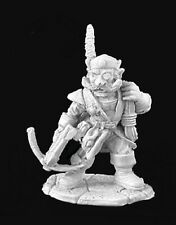 Marius Burrowell Gnome Thief 02959 - Dark Heaven Legends - Reaper MiniaturesD&D