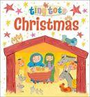 Tiny Tots Christmas by Lois Rock (Hardback, 2014)
