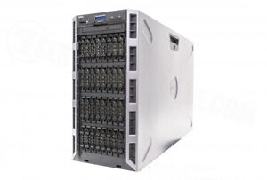 Dell-PowerEdge-T620-Tower-Server-Configure-To-Order-CTO-2x-CPU-32x-2-5-034-HDD-Bay