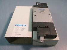 Festo 163143 Magnetventil CPE18-M1H-5J-1//4