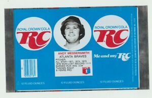 1977-Andy-Messersmith-RC-Cola-can-flat-Atlanta-braves