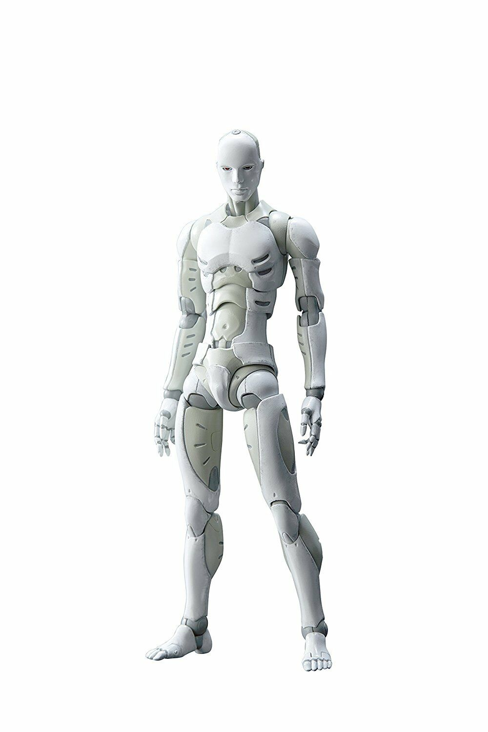 Toa Heavy Industries Synthetic Human 1 12 Scale Action Figure 1000toys
