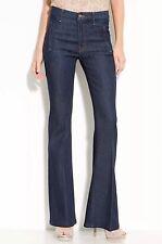 MOTHER Denim Women's Jeans 29 X 33 The Drama High Waist Wide Leg in Joyride