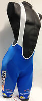Trevigiani Elite Team Cycling Bib Shorts - Made In Italy By Gsg