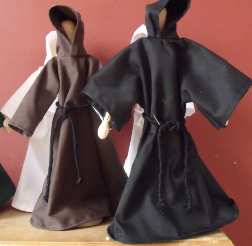 Cotton  Design Your Own Robe Costume Pagan/Wiccan/Beltane/Medieval