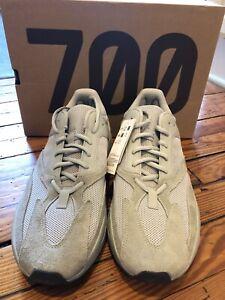 Adidas Yeezy Boost 700 Salt - US Size