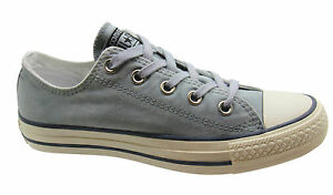 e793f72a8be9b Converse Ct All Star Ox Basse Unisexe pour Hommes Femmes Baskets ...