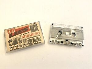 Guns 'N' Roses GN'R Lies Cassette Tape