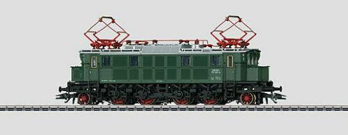 Märklin h0 elektrolokomotive E-Lok BR 117 delle DB AG EPOCA IV 1:87 art. 37062