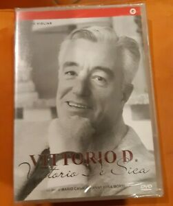 DVD-VITTORIO-D-VITTORIO-DE-SICA-2009