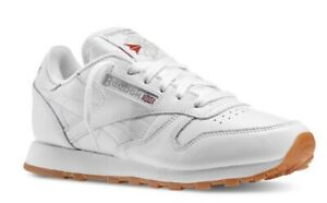 REEBOK CLASSIC LEATHER Women Shoes