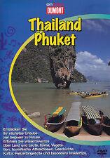 THAILAND - PHUKET - DVD - ON TOUR DUMONT