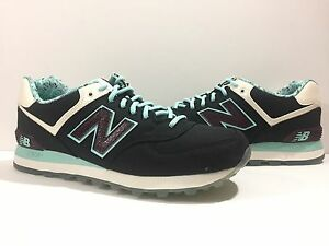 promo code be33c 87e9a Details about NEW BALANCE 574 ML574ILC LUAU PACK FLORAL ELITE RETRO CLASSIC  RUNNING SIZE 8-12