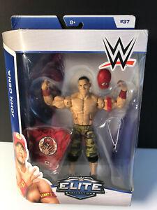 John-Cena-WWE-Wrestling-Elite-Collection-Camo-Figure-37-Mattel-Sealed