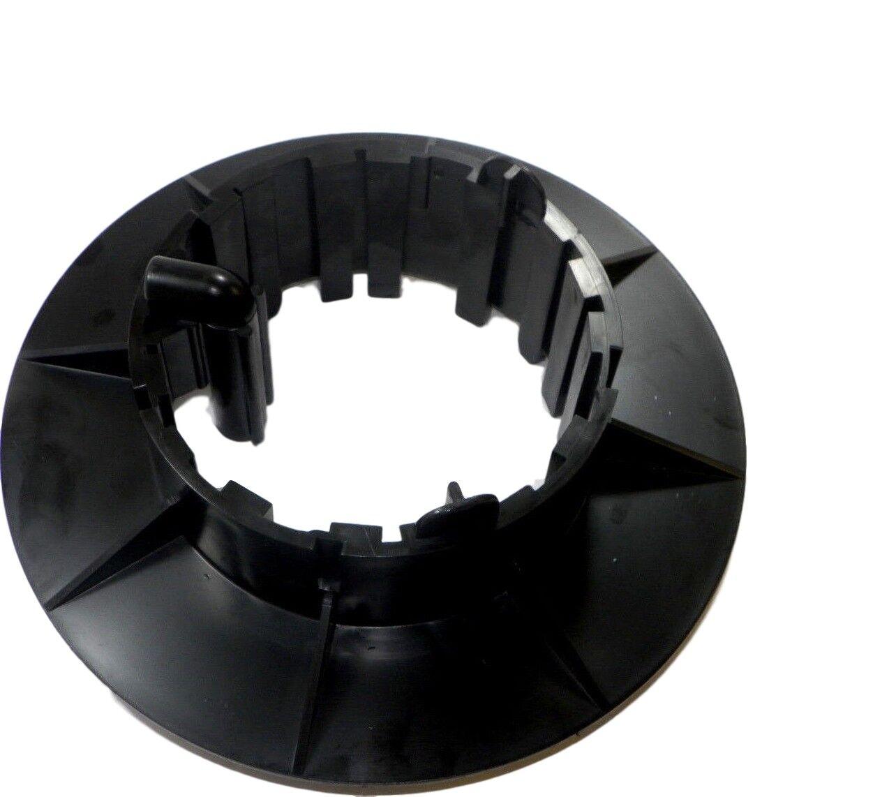 Pentair 160317 150 200 Sq Ft 59053800 Center Core Filter Cartridge Base