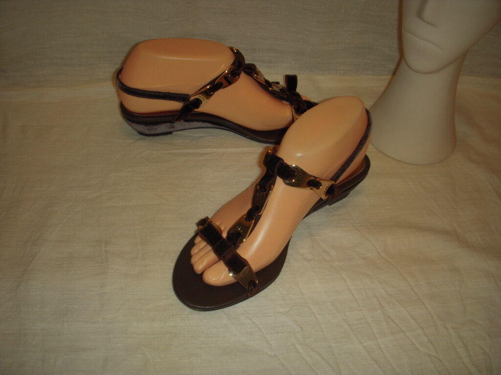 MARC BY Schuhe MARC JACOBS SANDALS Schuhe BY WOMEN SIZE 38 c504a0