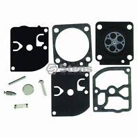 Carburetor Kit For Zama . P/n 615-253