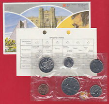 1983 - - PL SET -  - CANADA RCM PROOF LIKE MINT - WITH COA AND ENVELOPE