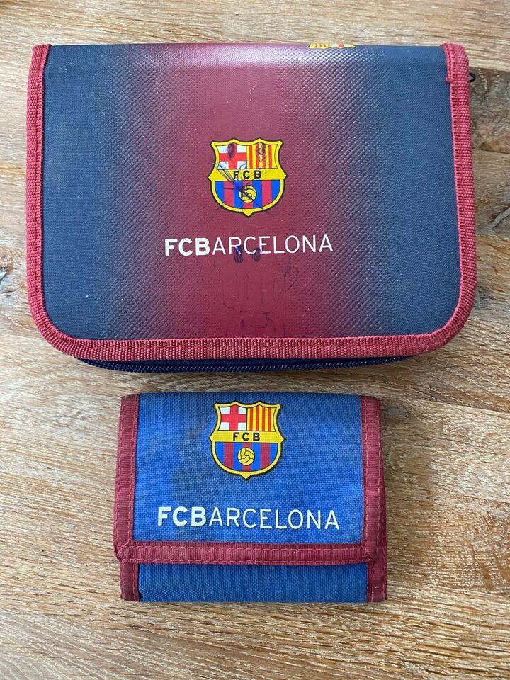 Penalhus, FC Barcelona