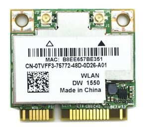 Dell Broadcom BCM4352 WLAN/Bluetooth Treiber Windows 7