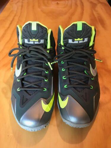 8 Greeneac5d28c1f1511d513db14f24eb56870 Dunkman Lebron Uomo Nike X Seaweed Atomic Taglia Sneakers txohQrdCsB