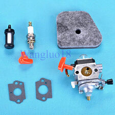 Carburetor Gasket F ZAMA C1Q-S173 S174 S176Stihl FS130 KM130 HT130 HT131 Trimmer
